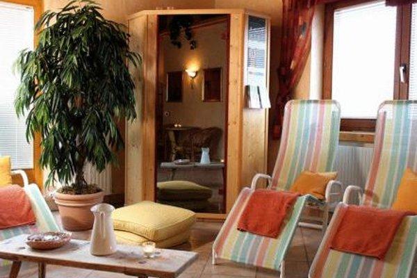 Landhaus Klausnerhof Hotel Garni - фото 5