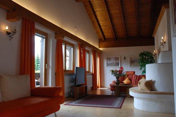 Landhaus Klausnerhof Hotel Garni - фото 6