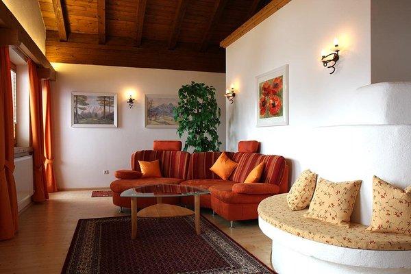 Landhaus Klausnerhof Hotel Garni - фото 7