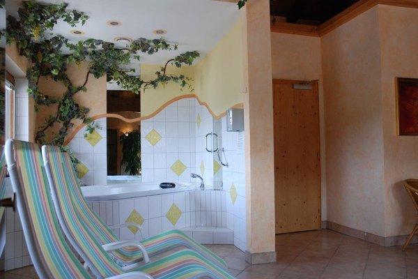 Landhaus Klausnerhof Hotel Garni - фото 9