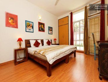 Guesthouse Cinnamon Homestay