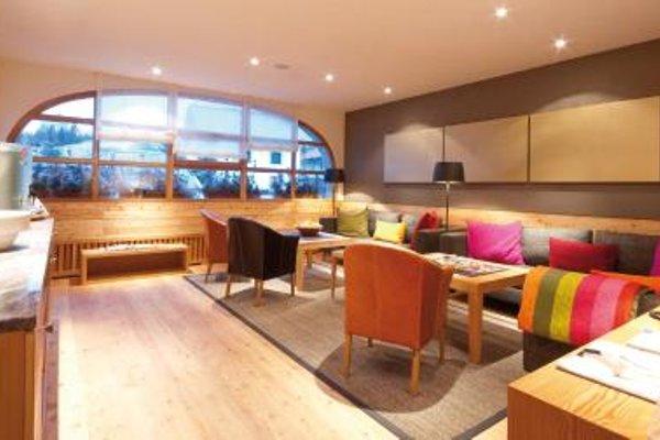 Hotel Bergland Top Quality - Все включено - 10
