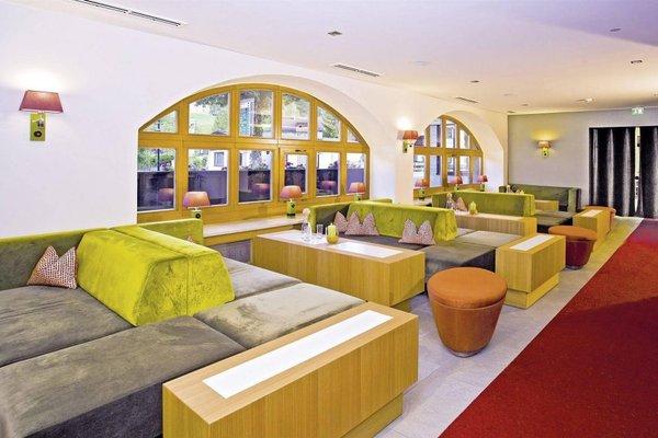 Hotel Bergland Top Quality - Все включено - 14