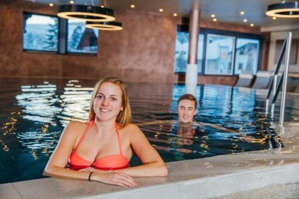 Hotel Bergland Top Quality - Все включено - 17