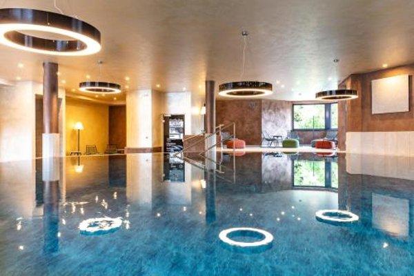 Hotel Bergland Top Quality - Все включено - 18