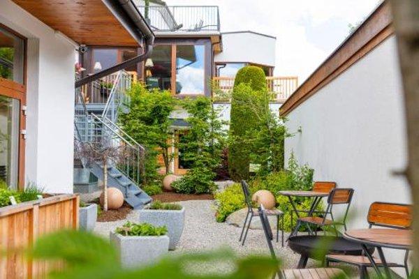 Hotel Bergland Top Quality - Все включено - 21
