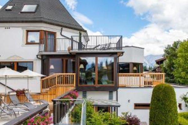 Hotel Bergland Top Quality - Все включено - 22