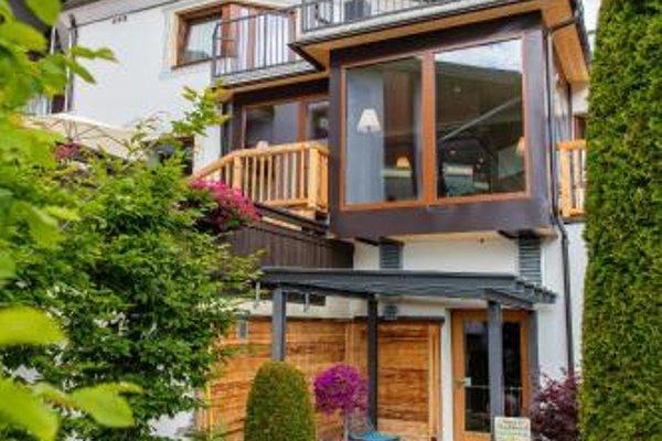Hotel Bergland Top Quality - Все включено - 23