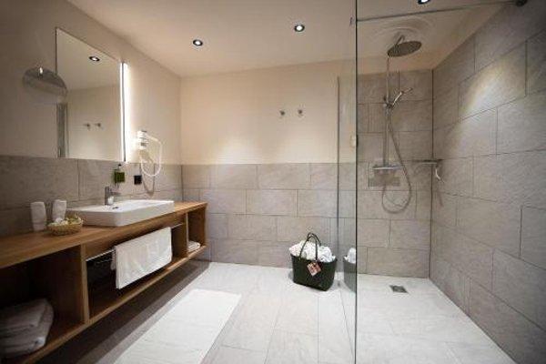 Hotel Bergland Top Quality - Все включено - 8