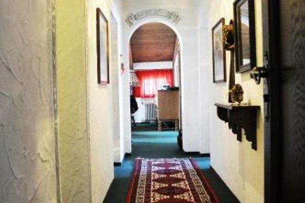 Appartements Landhaus Waidmannsheil - фото 16