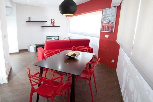 Color Suites Alicante - фото 11