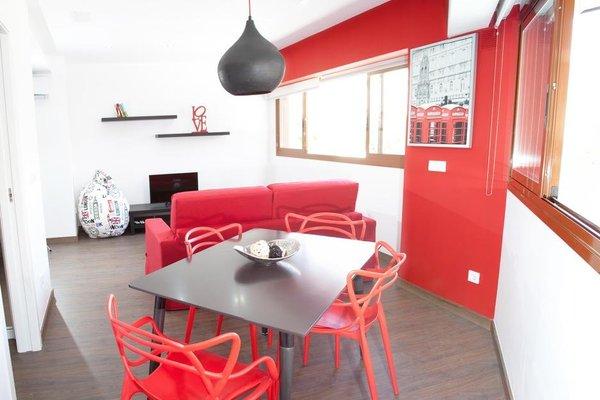 Color Suites Alicante - фото 12