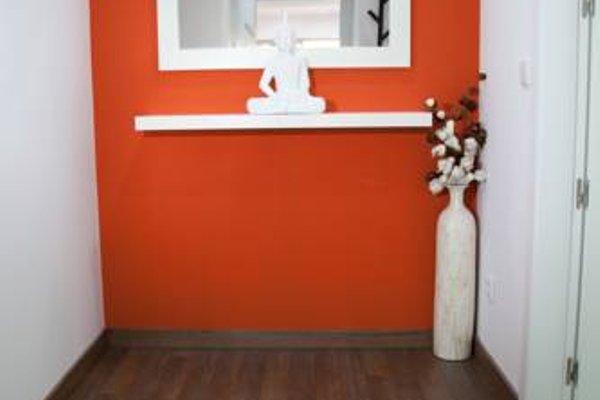 Color Suites Alicante - фото 15