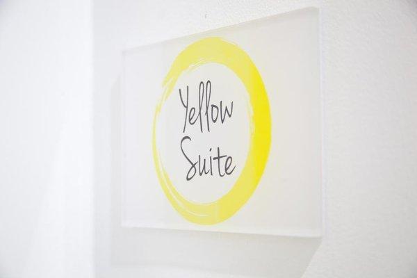 Color Suites Alicante - фото 17