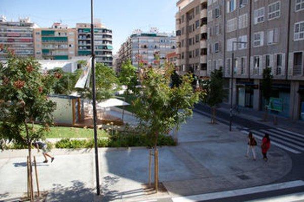 Color Suites Alicante - фото 22