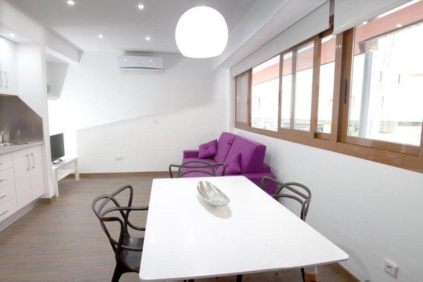 Color Suites Alicante - фото 4