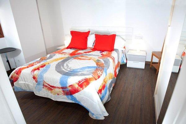 Color Suites Alicante - фото 5