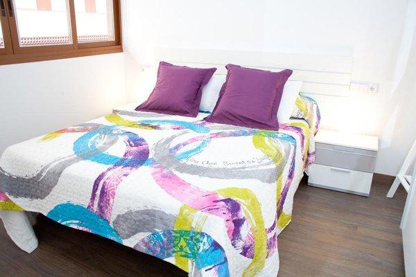 Color Suites Alicante - фото 6
