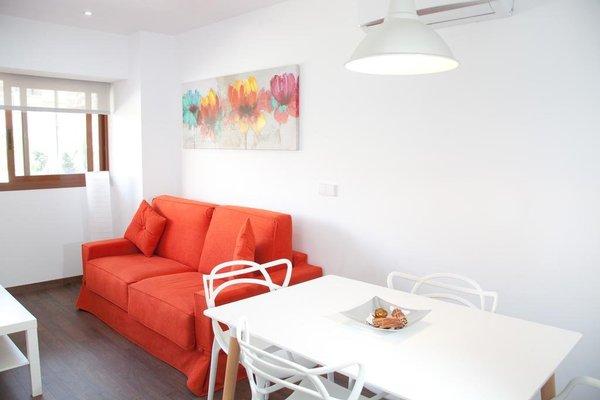 Color Suites Alicante - фото 8