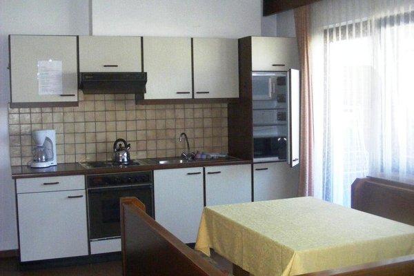 Appartementhaus Am Romerweg - фото 10