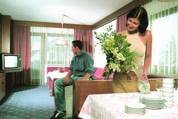 Appartementhotel am Romerweg - фото 5