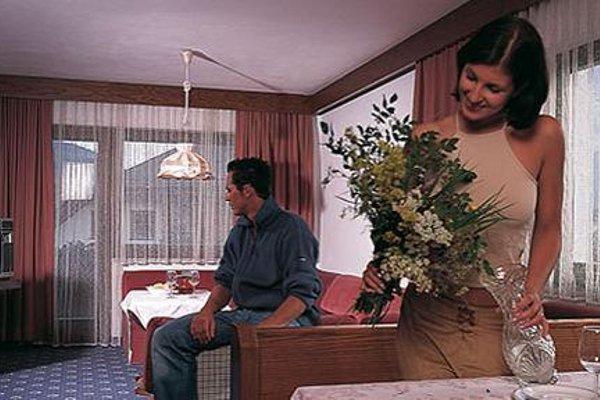 Appartementhotel am Romerweg - фото 6