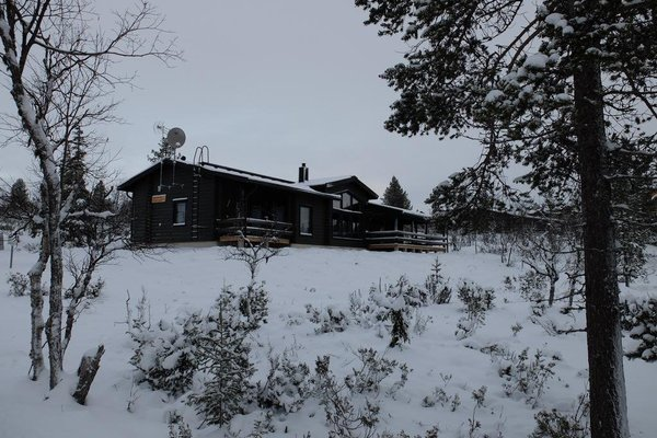 Villas Karhunpesa - фото 21