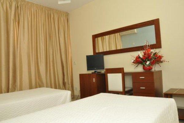 Hotel Horizonte Novo - 50