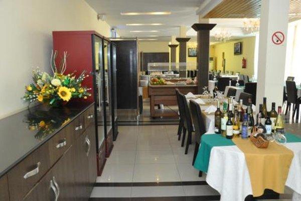 Hotel Horizonte Novo - 10