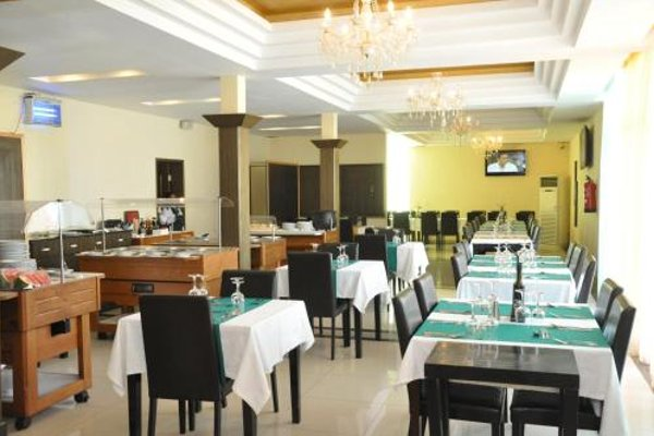 Hotel Horizonte Novo - 11