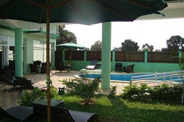 Hotel Horizonte Novo - 19