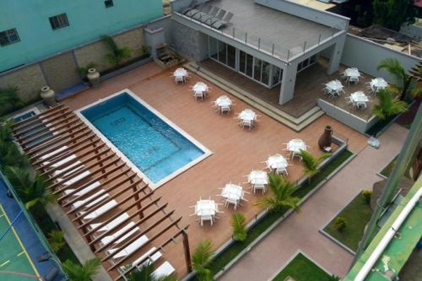 Hotel Horizonte Novo - 20