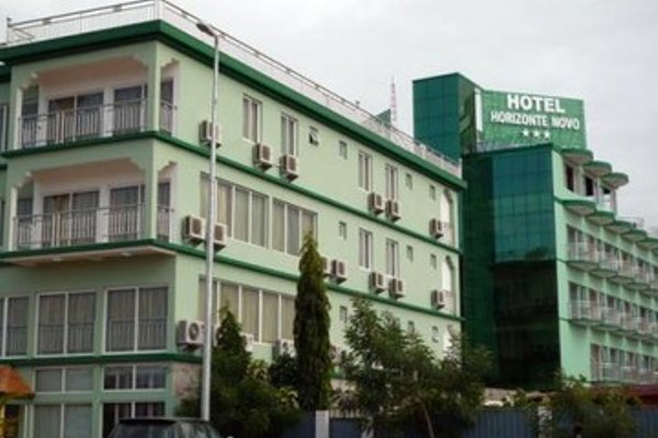 Hotel Horizonte Novo - 23