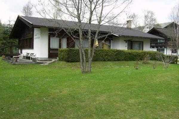 Haus Flora - фото 18