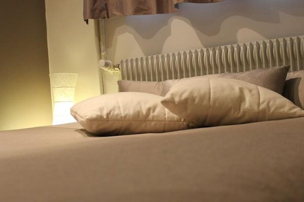 Chambres D hotes Couette & Cafe - 3