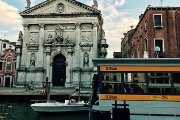 Corte Realdi Suites Venezia - фото 50