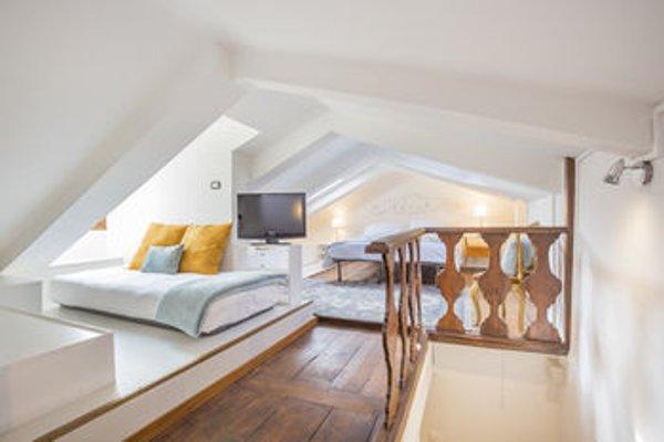 Corte Realdi Suites Venezia - фото 12