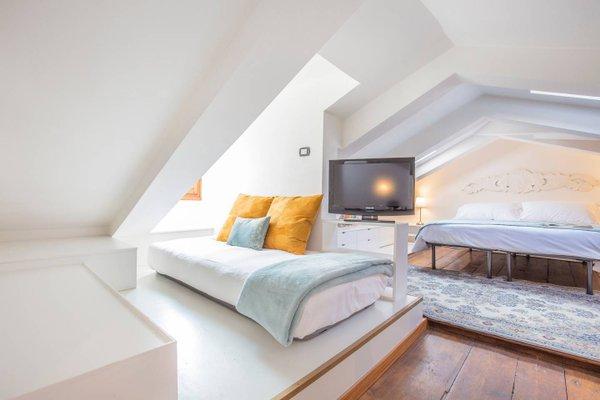 Corte Realdi Suites Venezia - фото 13