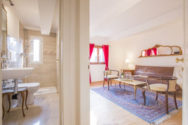 Corte Realdi Suites Venezia - фото 15