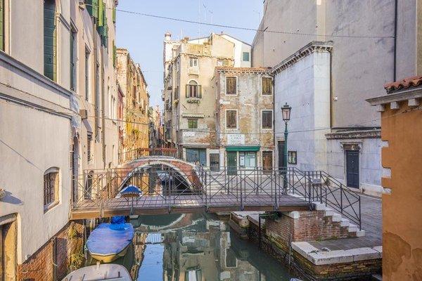 Corte Realdi Suites Venezia - фото 18