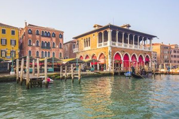 Corte Realdi Suites Venezia - фото 19