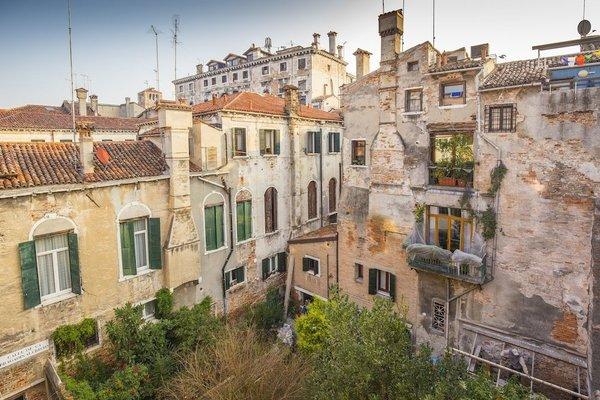 Corte Realdi Suites Venezia - фото 21