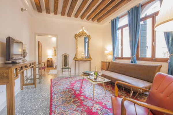 Corte Realdi Suites Venezia - фото 4