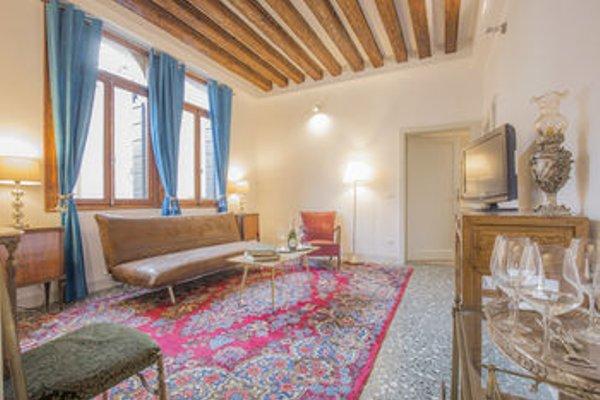 Corte Realdi Suites Venezia - фото 5