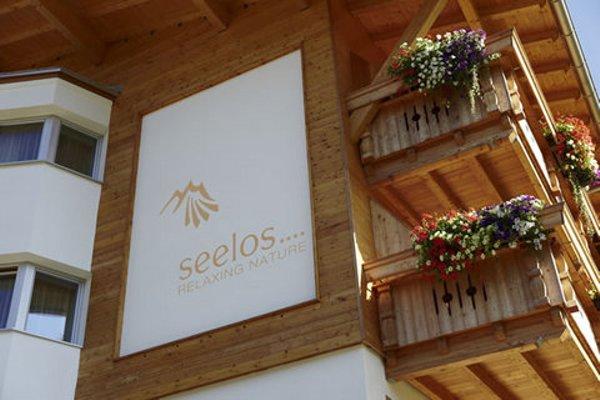 Hotel Seelos - фото 18