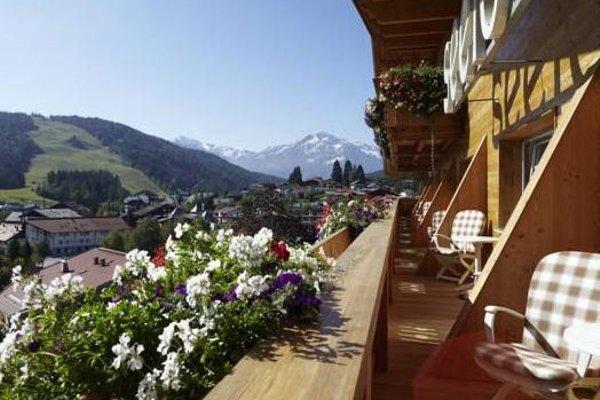 Hotel Seelos - фото 19