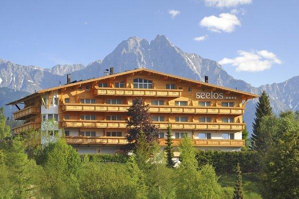 Hotel Seelos - фото 23