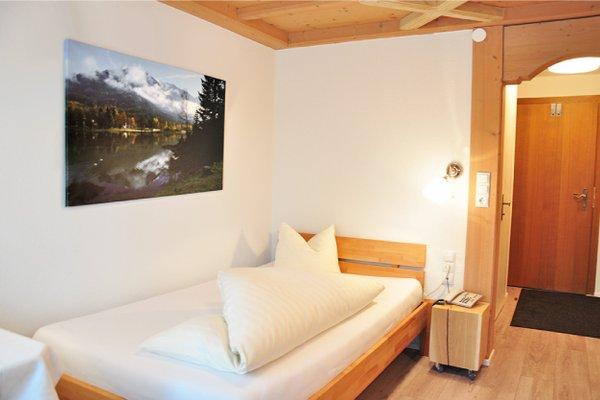 Hotel Seelos - фото 4