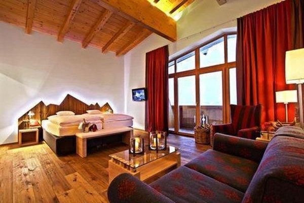 Hotel Seelos - фото 5