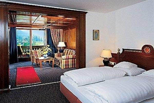 Hotel Hocheder - 50